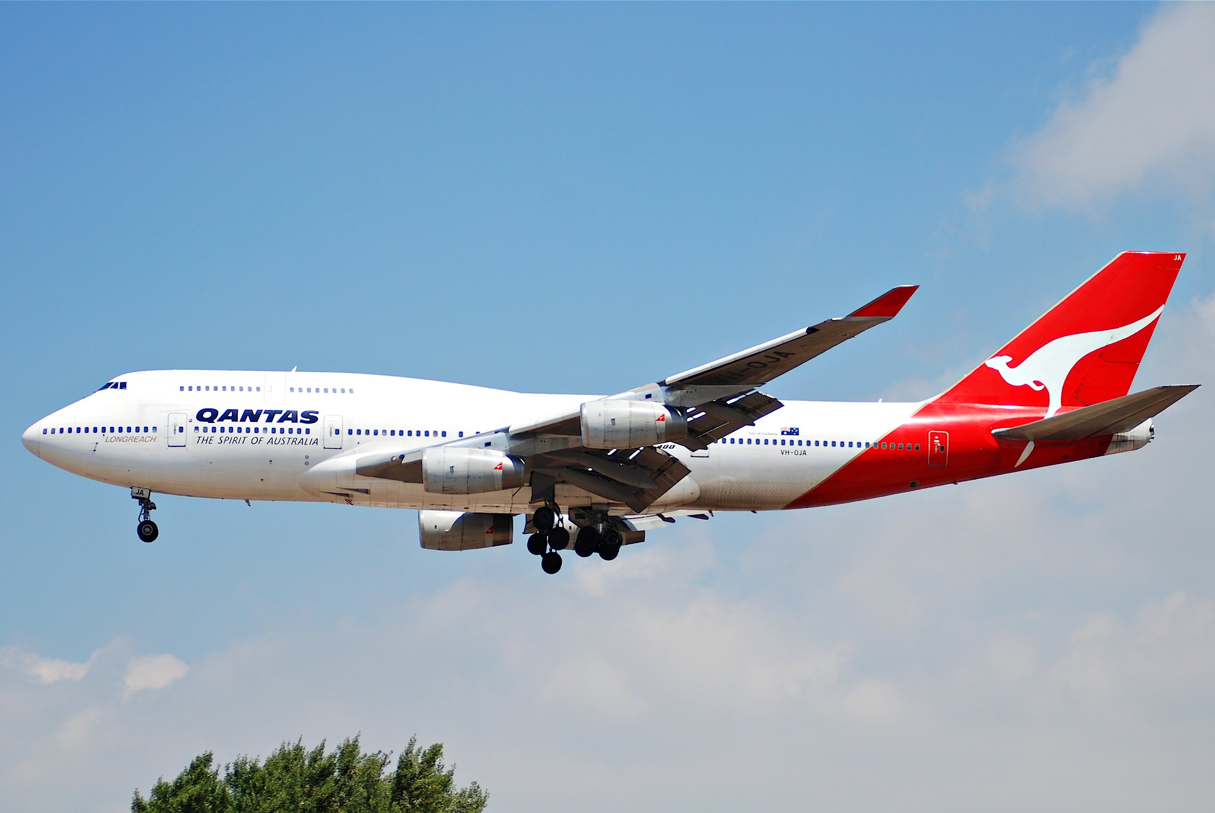 Business Strategy & Analysis – Qantas Airlines