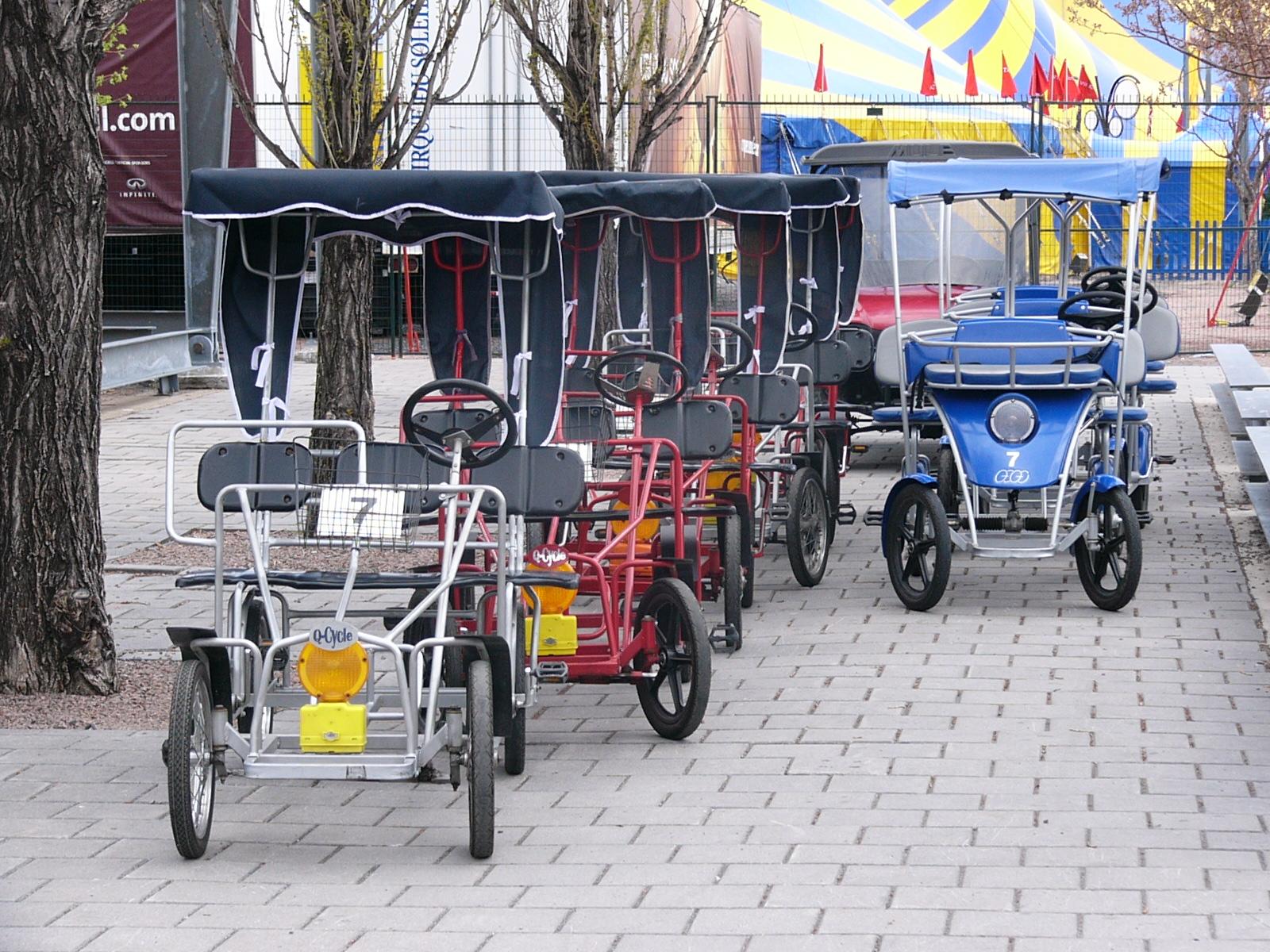 File Quadricycle Intl Rental Line Up 01 Jpg Wikimedia