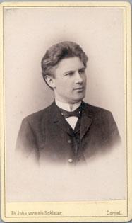 Reinhold Seeberg
