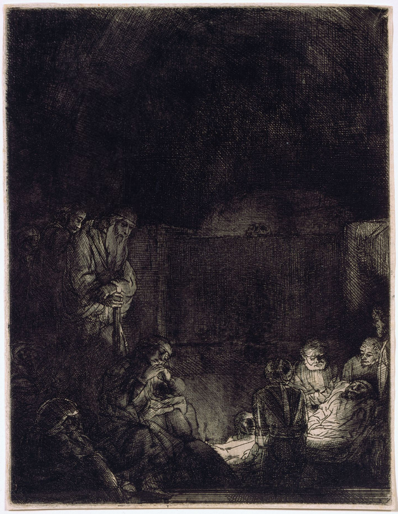 Dibujo-secretos-Rembrandt-The-Entombment