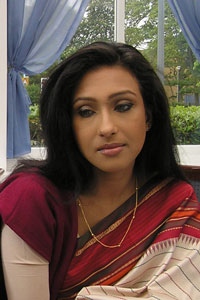 Photo of Rituparna Sengupta (actress) taken at...