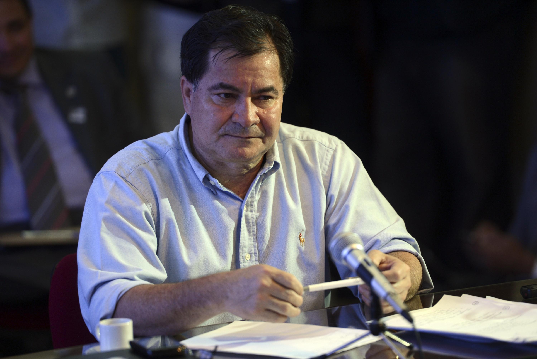 Veja o que saiu no Migalhas sobre Roger Pinto Molina