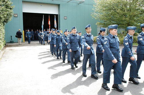 Royal Canadian Air Cadets marching.jpg