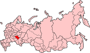 how to say benign in russian