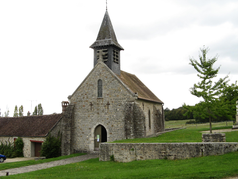 Saint-Ange-le-Viel