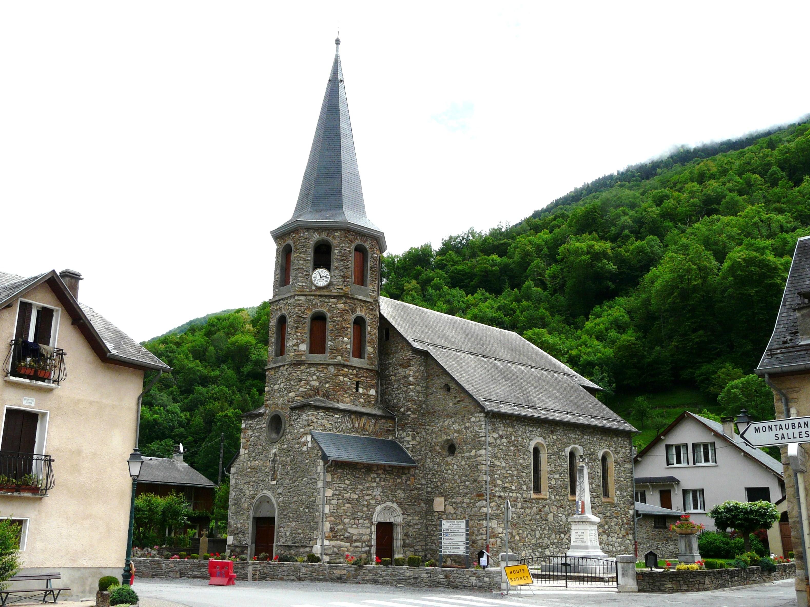 Saint-Mamet