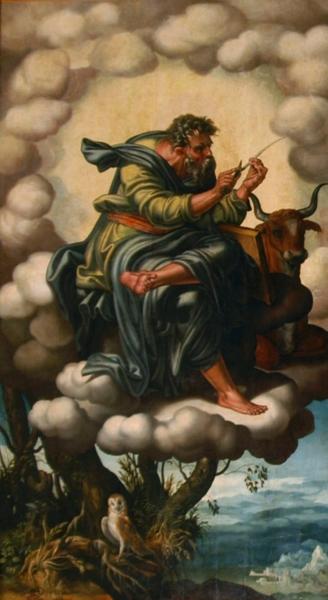 File:San Lucas (Retablo de la capilla de los Evangelistas de la catedral de Sevilla).jpg