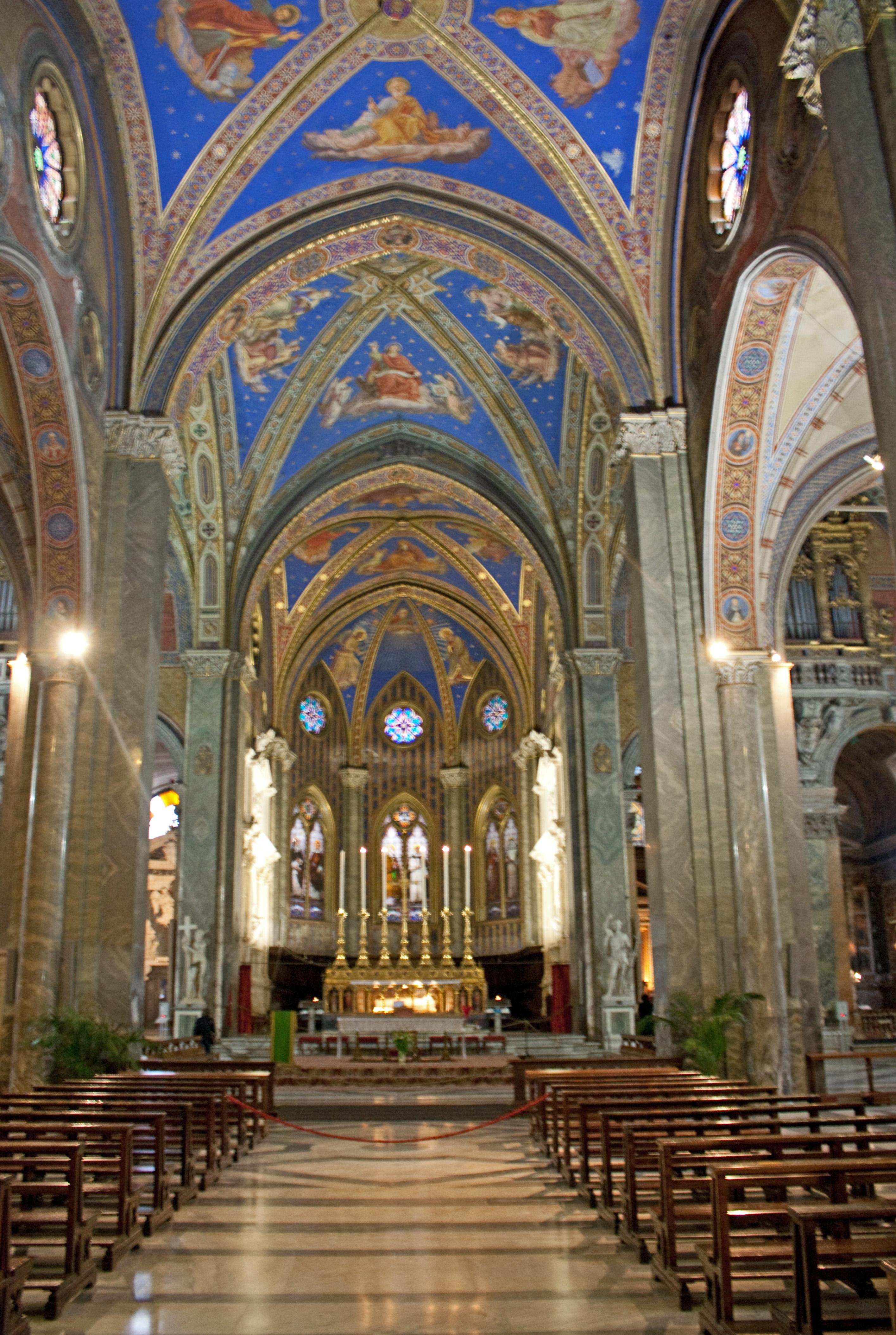Image result for santa maria sopra minerva