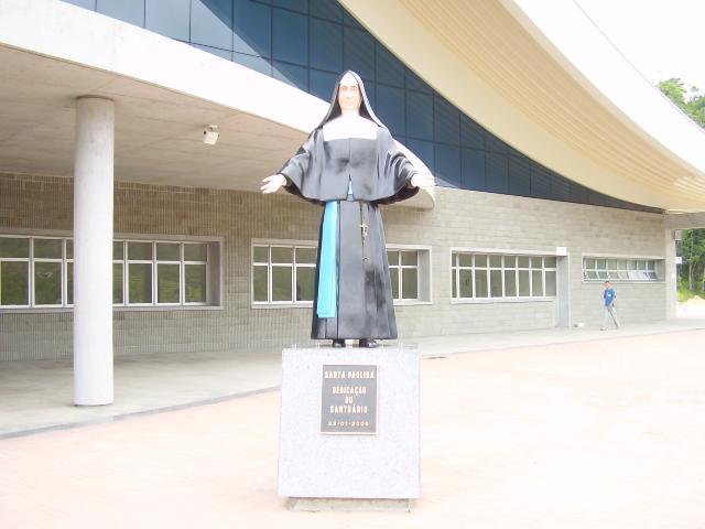 Ficheiro:Santa Paulina 1.jpg