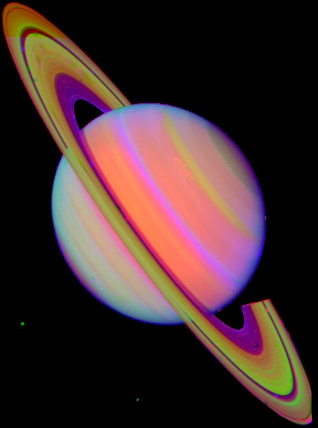 File:Saturn voyager2 false color.jpg - Wikimedia Commons