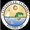 Seal of Titusville, Florida.png