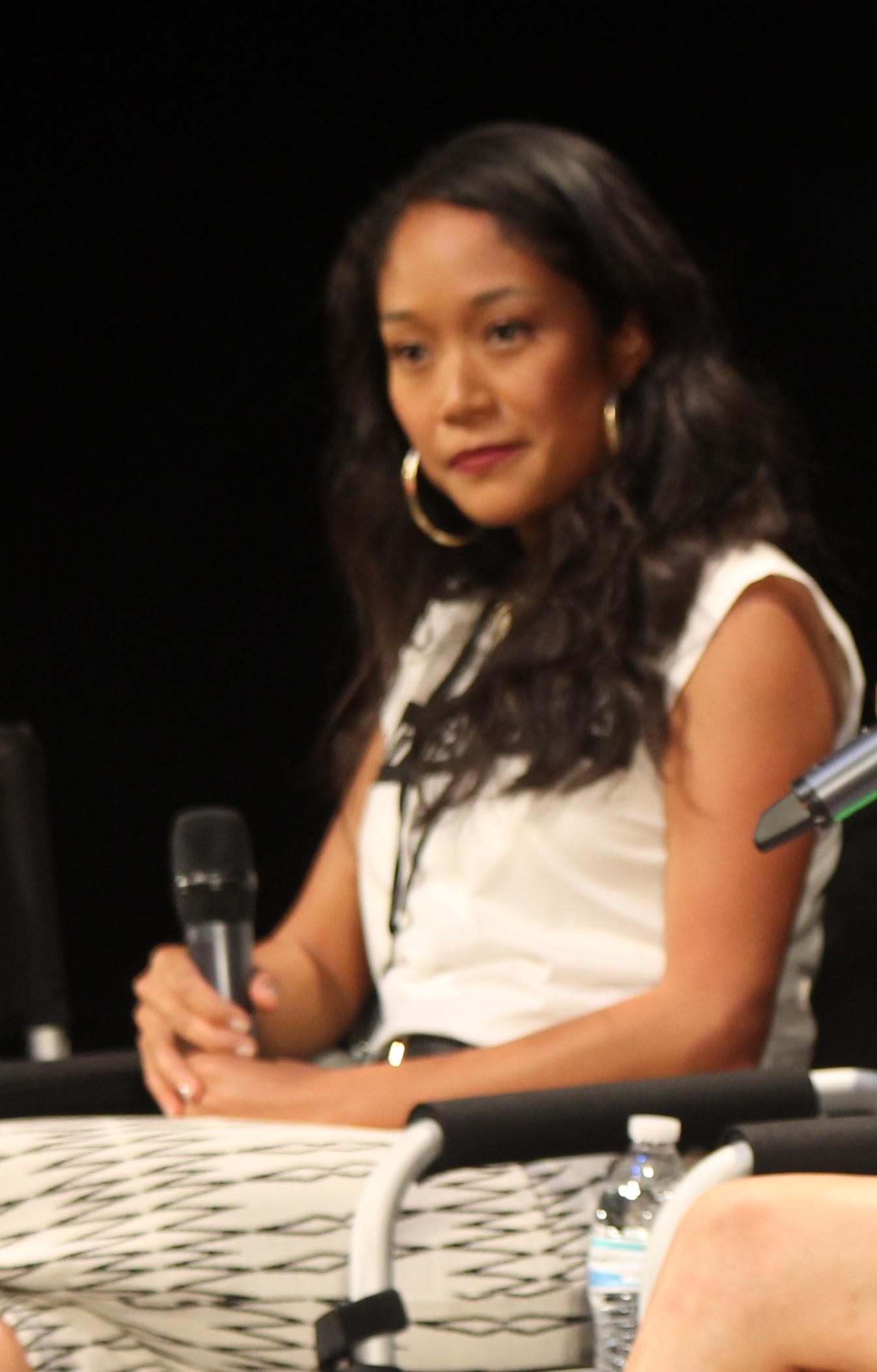 Shelby Rabara - Wikipedia
