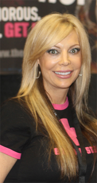 Photo of Shelley Lubben