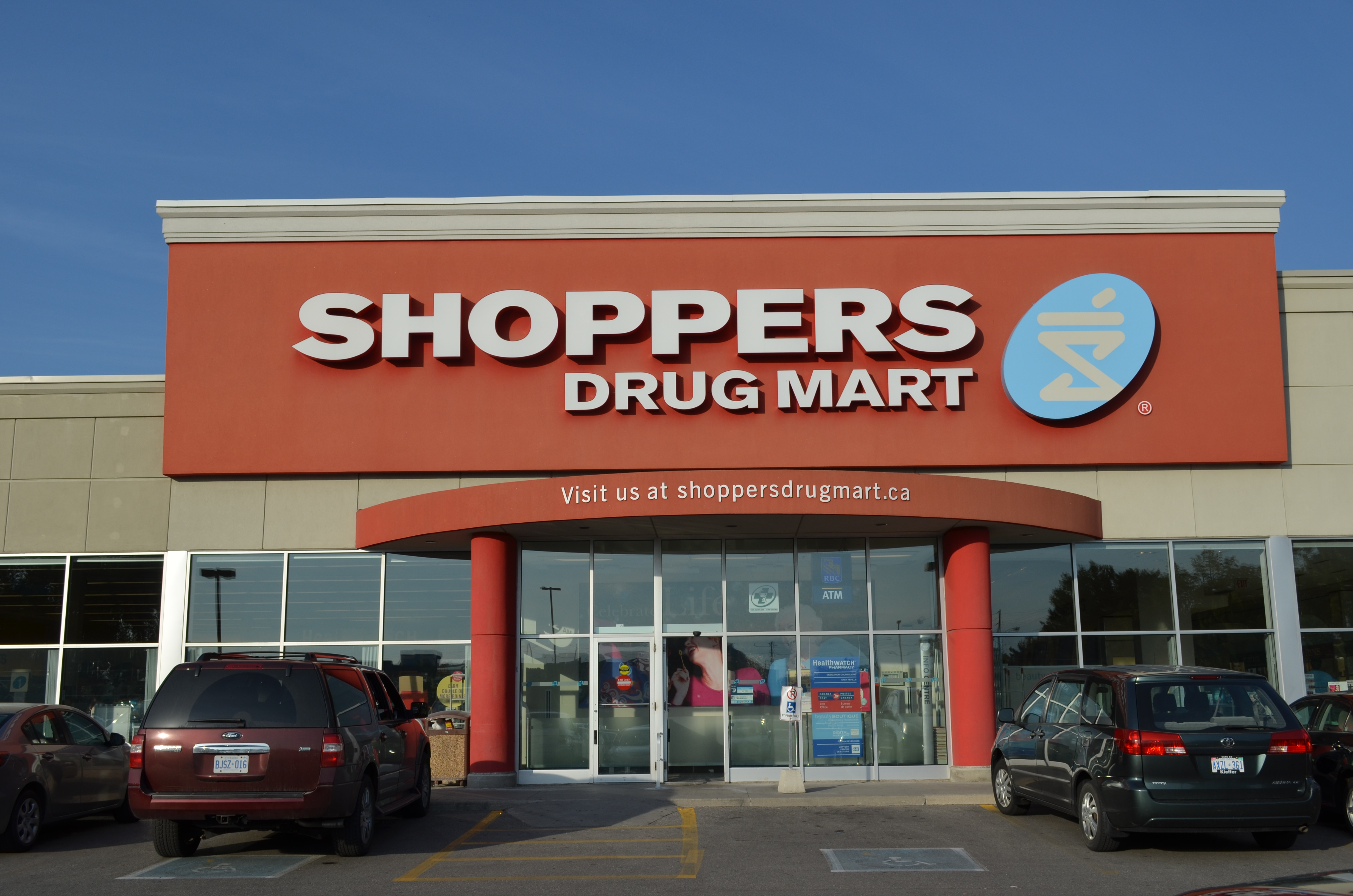 Discount Drug Mart - ALLIANCE RD. N.W., Minerva, Ohio - Rated based on 4 Reviews