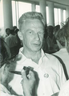 image of Sergei Sobolev