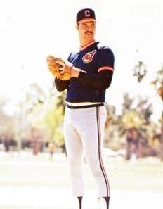Steve Comer (baseball) American baseball player