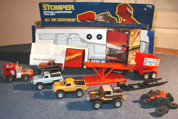 Stompers (toy) - Wikipedia