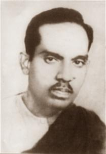Anokhelal Mishra