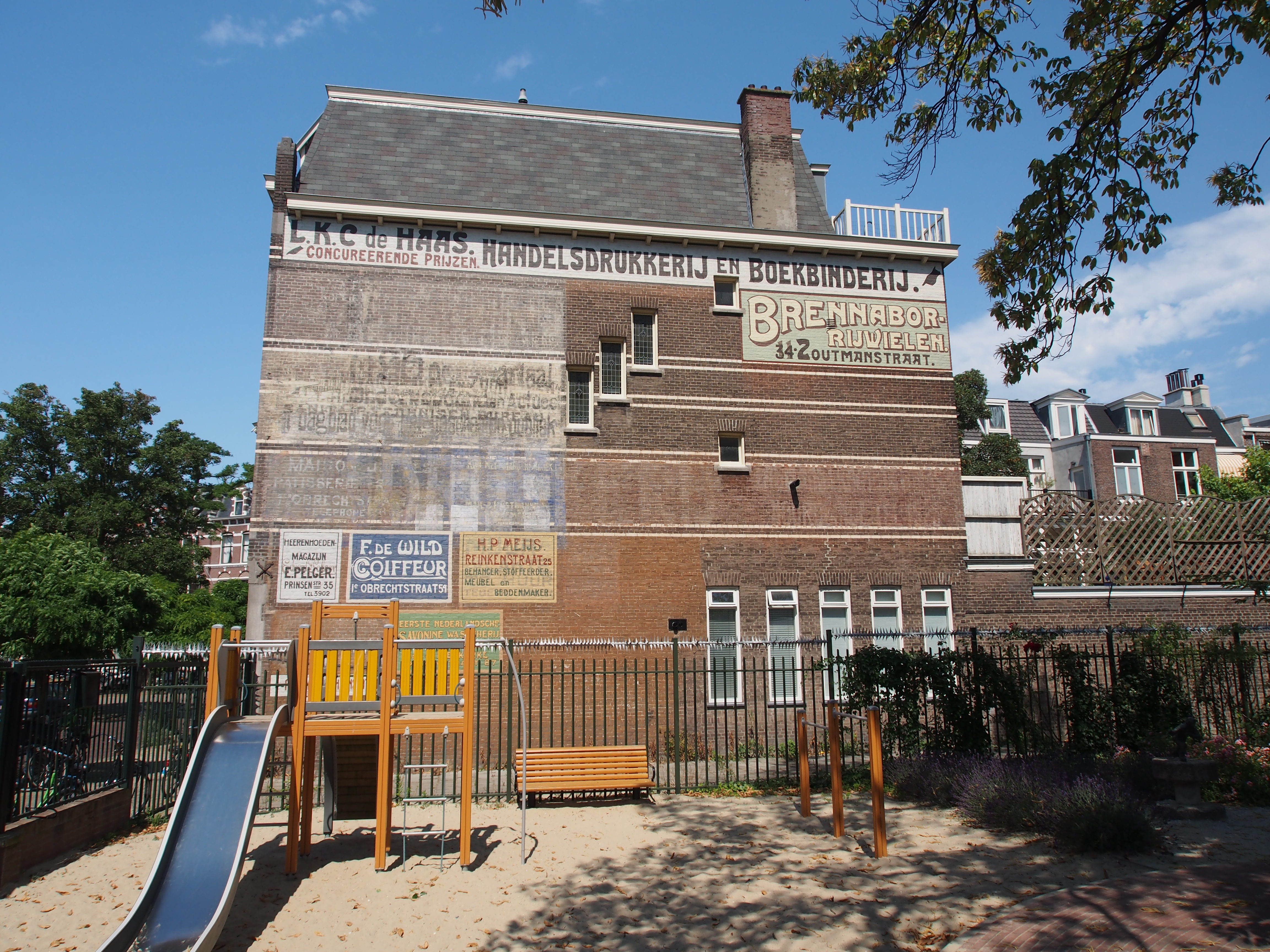Meubel Den Haag : File tasmanstraat den haag pic g wikimedia commons