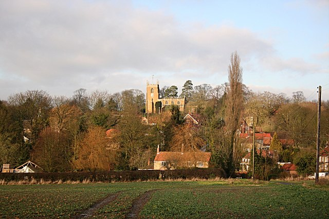 Tealby - geograph.org.uk - 657306
