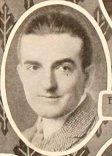 Ernest Shields