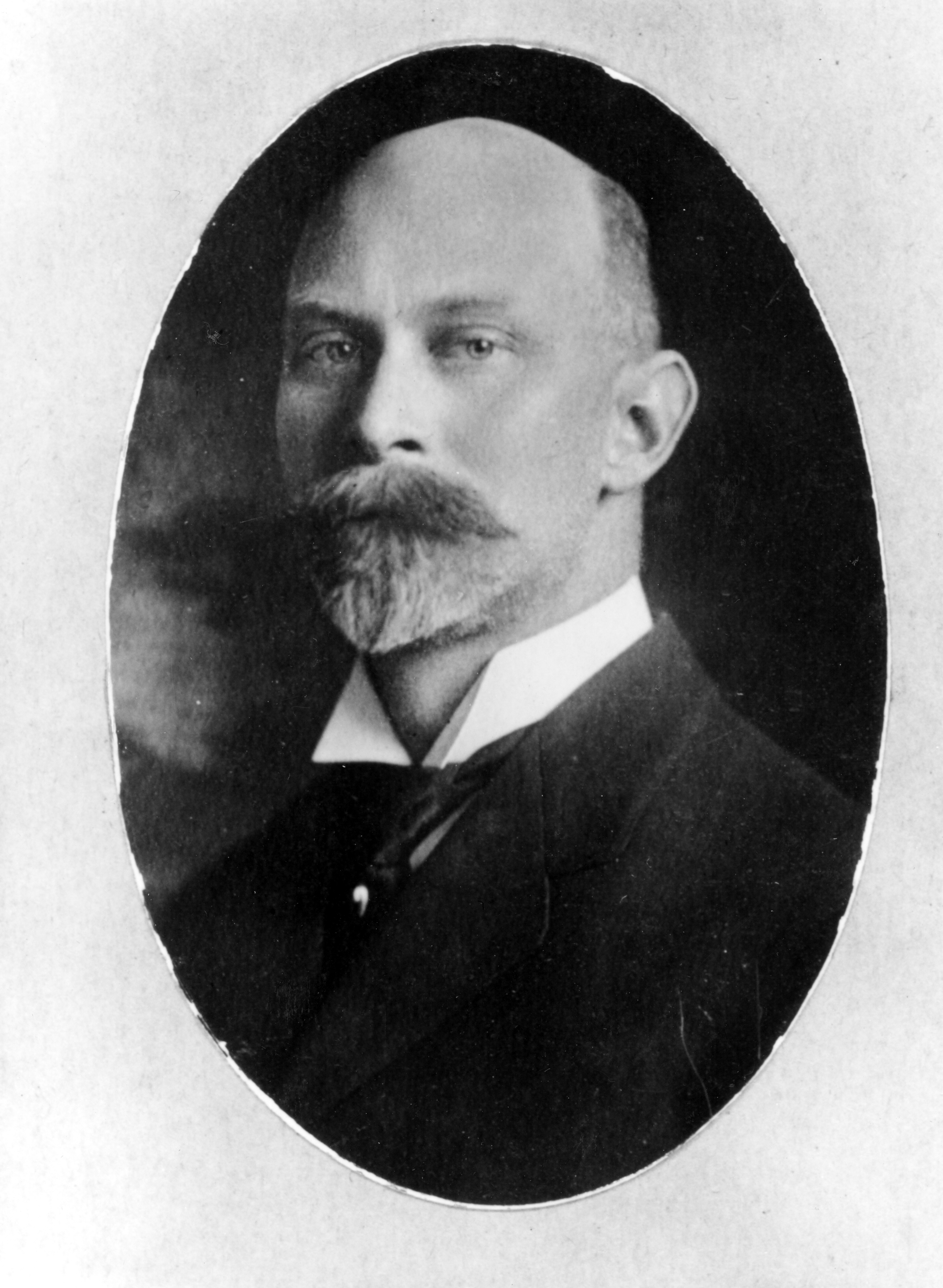 Thomas Wayland Vaughan