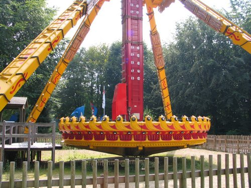 Tomahawk Walibi Holland Wikipedia
