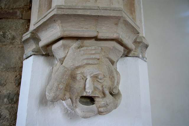 File:Toothache - geograph.org.uk - 771104.jpg