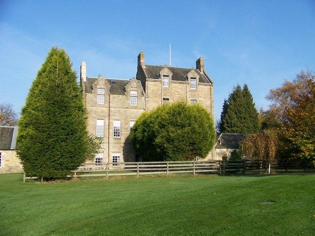 Torrance House, Calderglen Country Park - geograph.org.uk - 605148