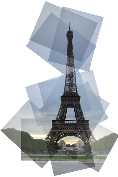 File Tour Eiffel First Panography By Alexandre Duret