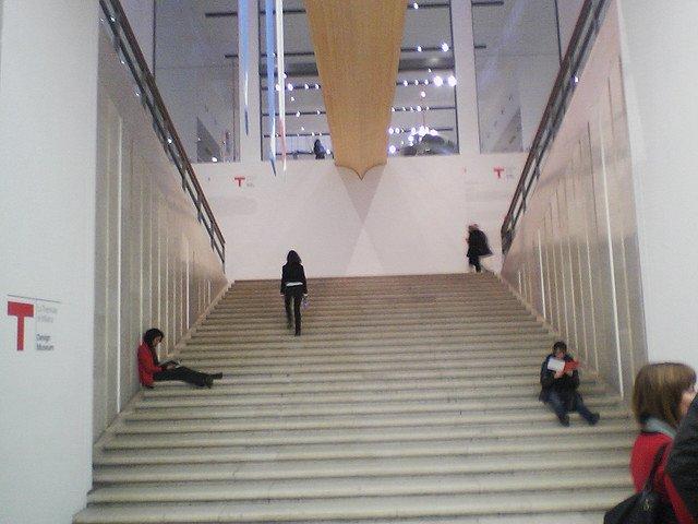 Triennale Di Milano Ceramics : Palazzo dell arte de milan — wikipédia