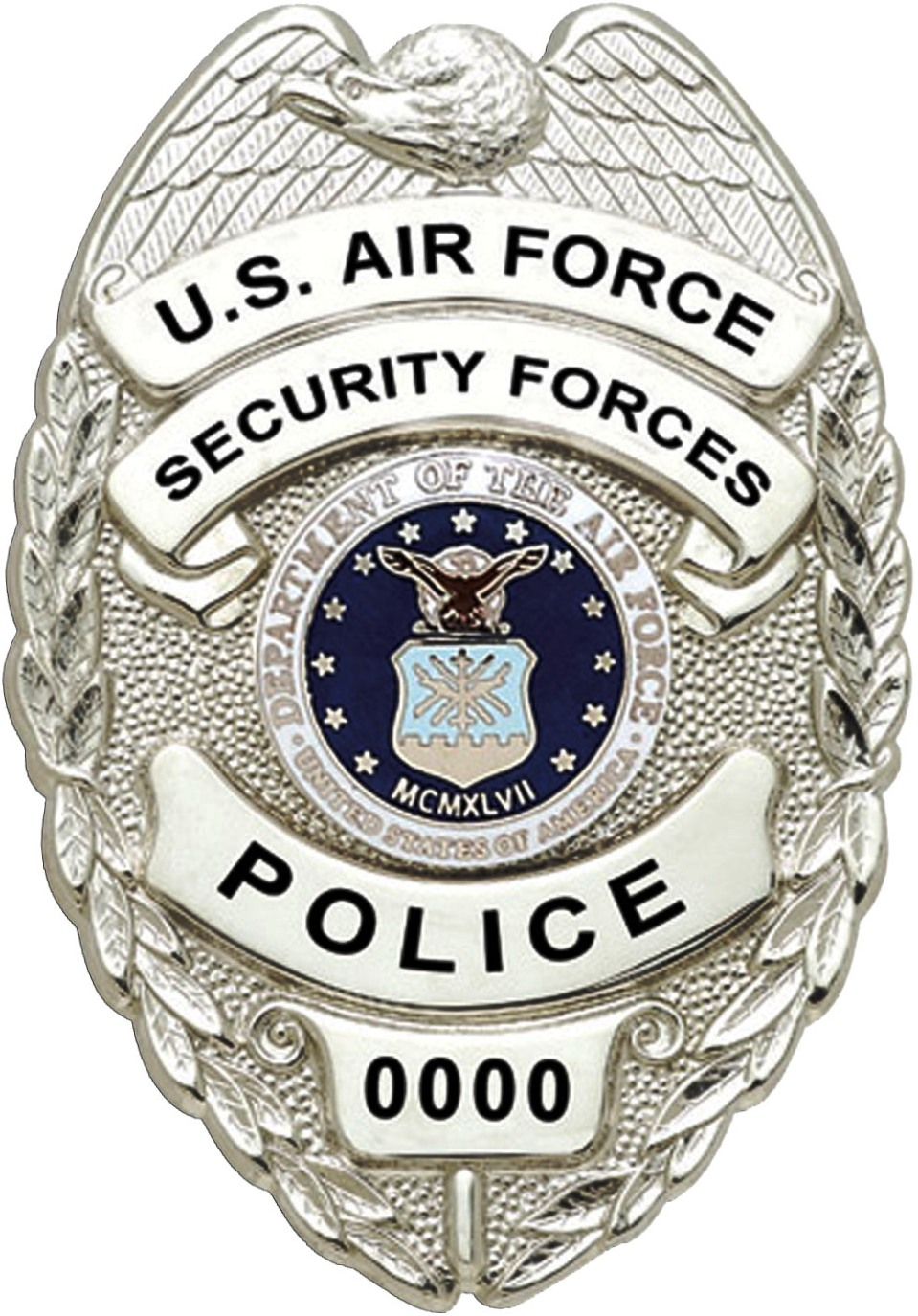 Department of the Air Force Police - Wikipedia