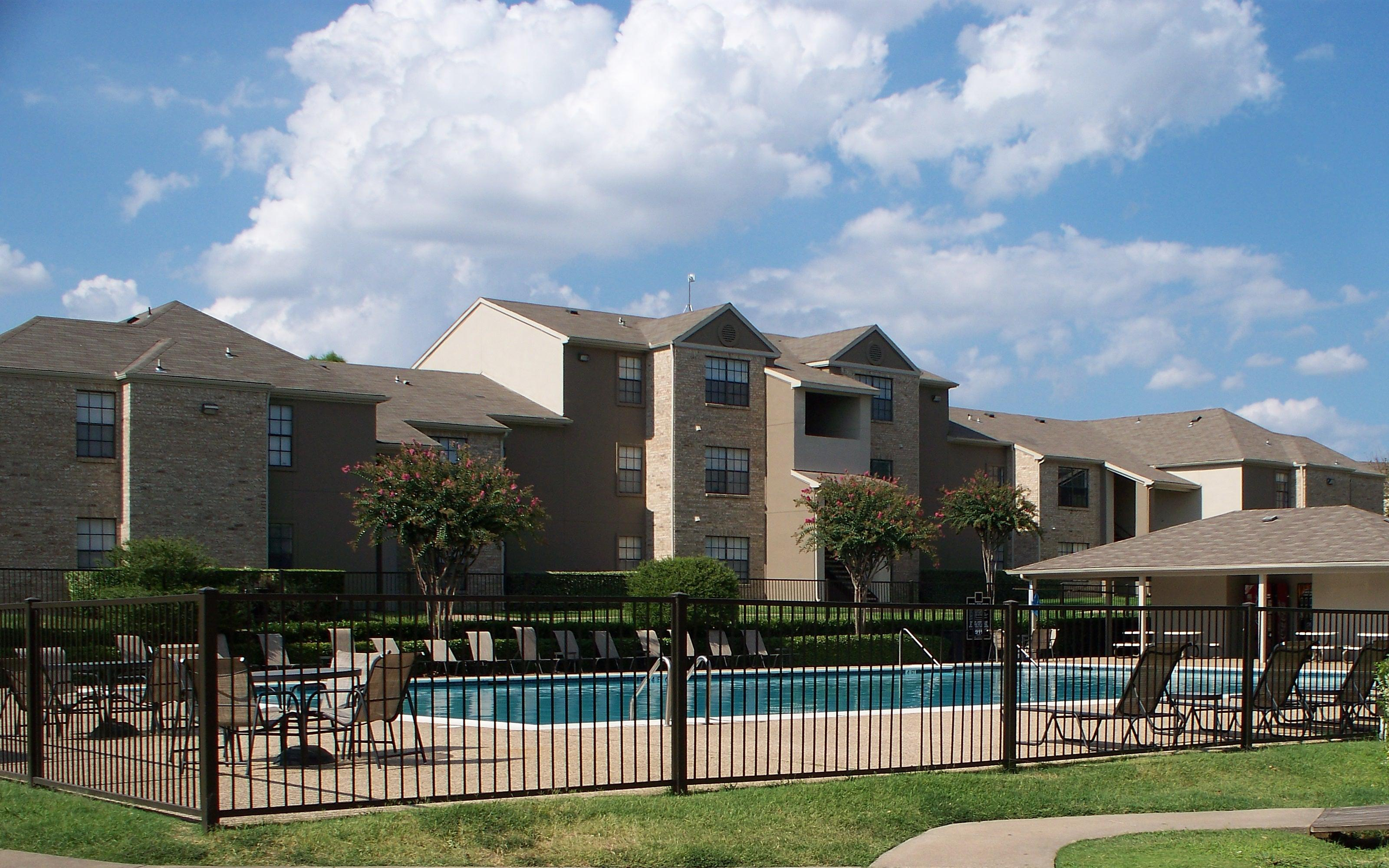 Apartments In Arlington Tx