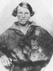 Joseph Trewavas Recipient of the Victoria Cross