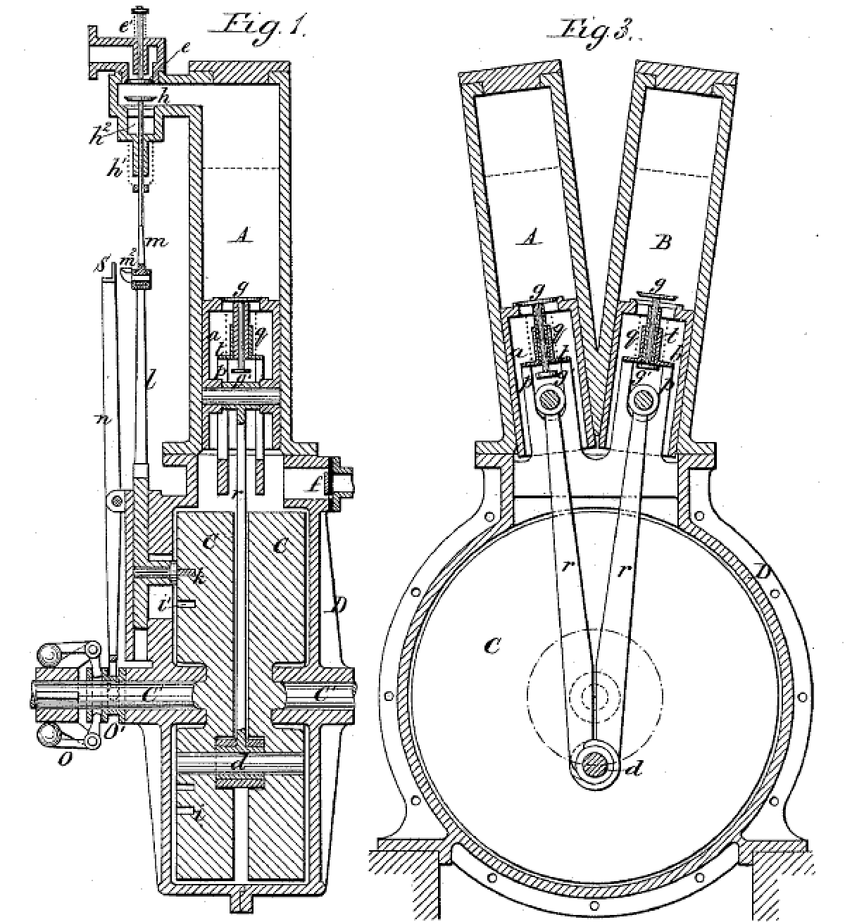 Gas Power Cycle Internal  bustion Engine also 1 9 Valve Timing Diagrams also ShowAssembly moreover Ciclo Teorico De Brayton further Verbrennungsmotor. on otto engine