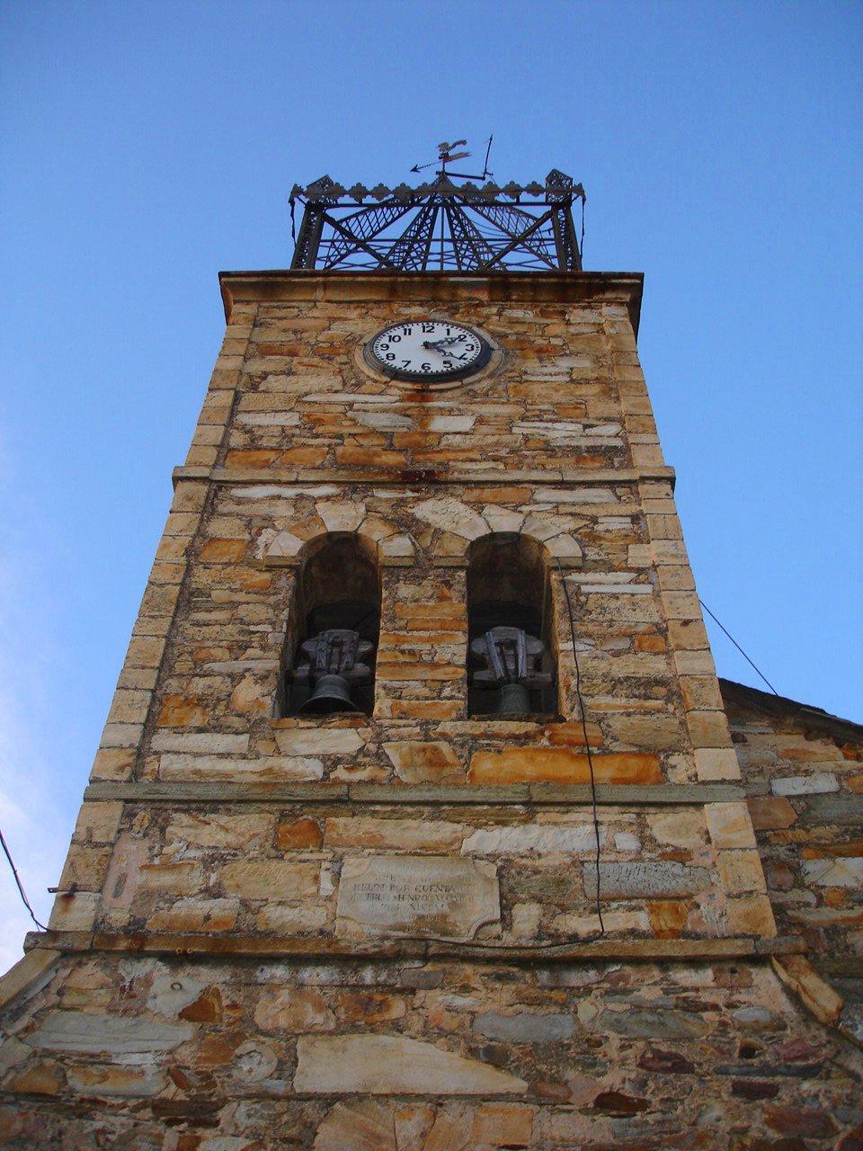 バル・デ・サン・ロレンソ