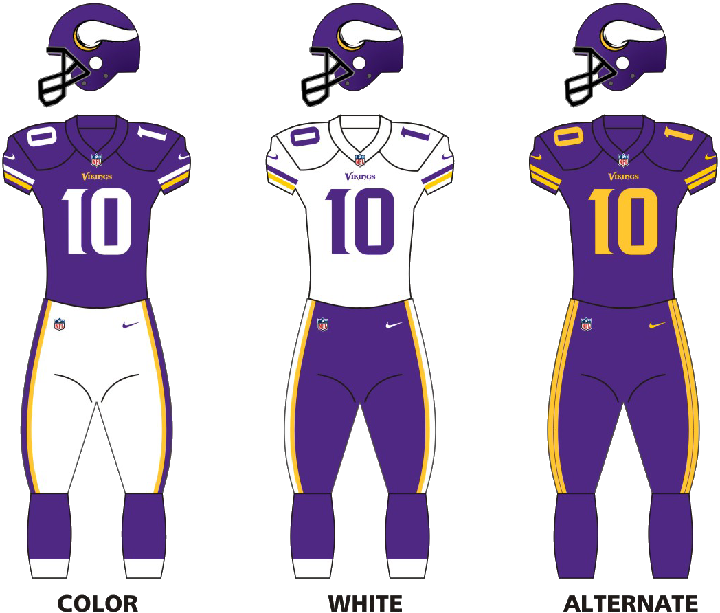 85a42145 Minnesota Vikings - Wikipedia