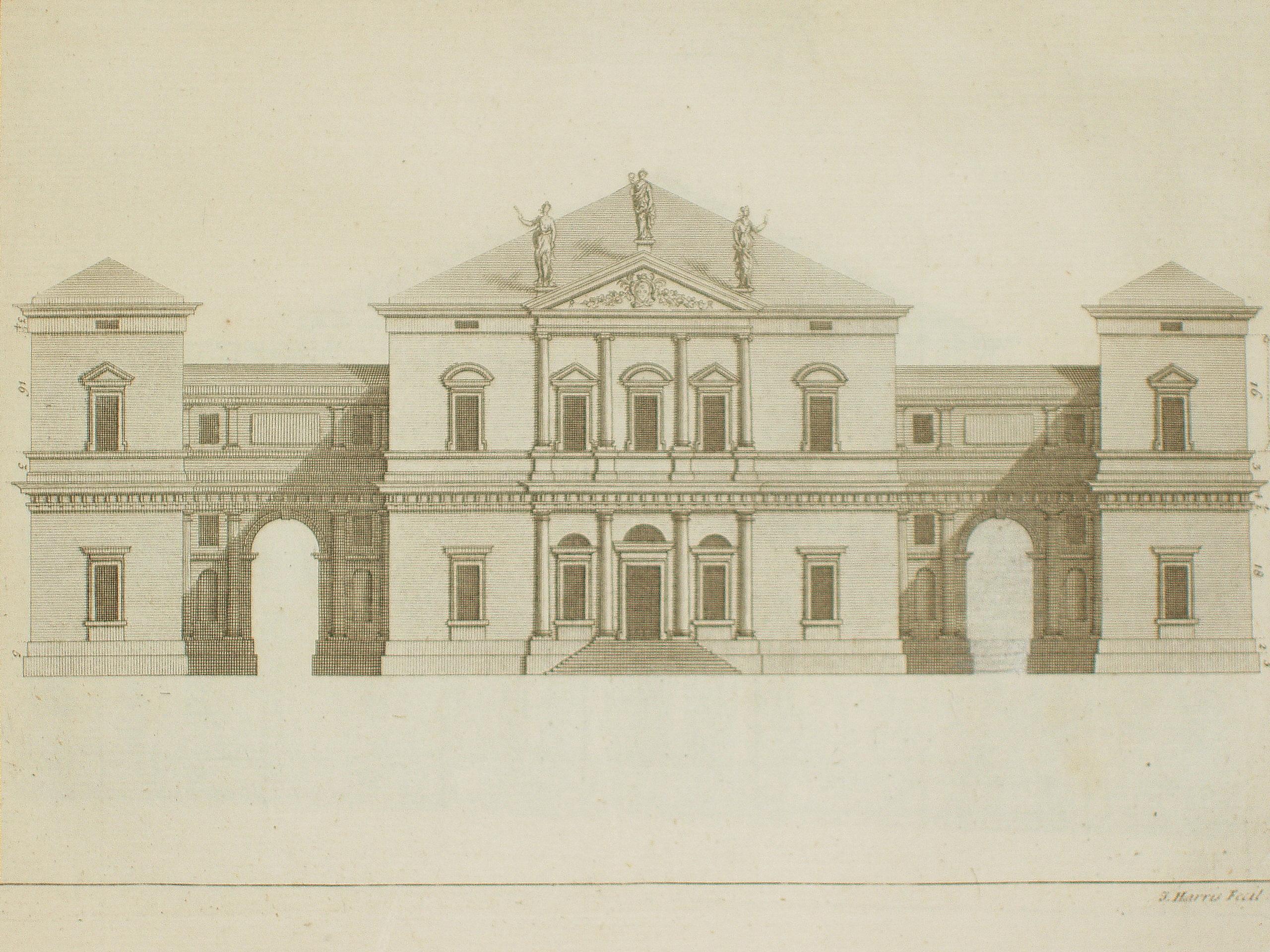 Villa Palladio Saint Martin D H Ef Bf Bdres