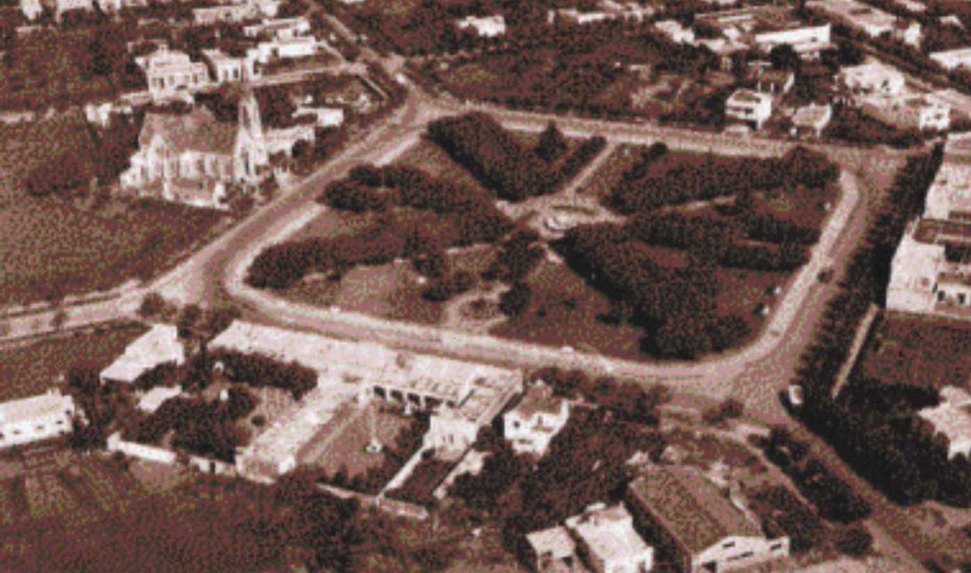 Sangre colegial en Monte Grande - Leyenda Urbana de Buenos Aires - Obscura Buenos Aires