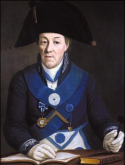 Gustav Friedrich Wucherer
