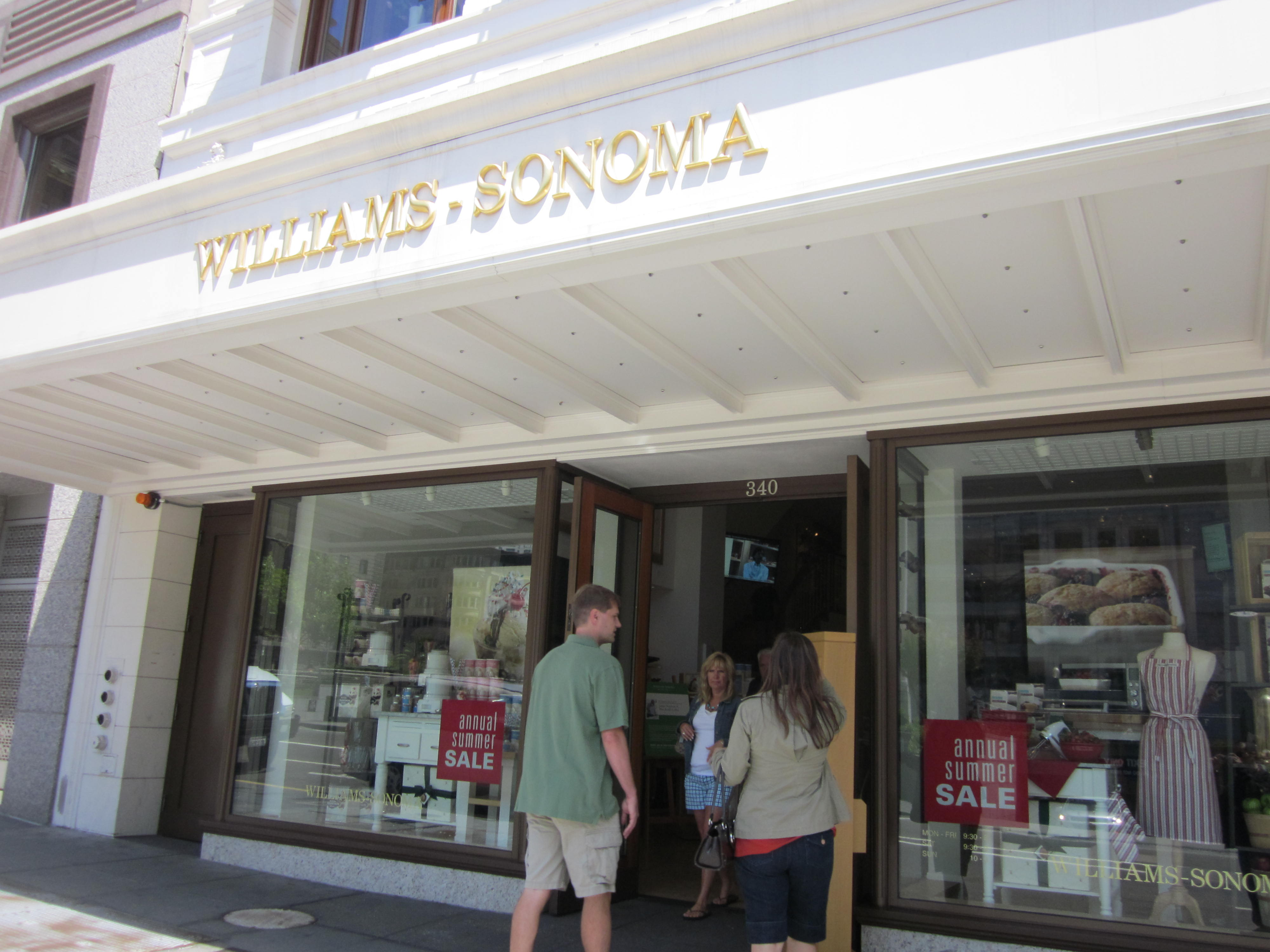 File:Williams-Sonoma flagship store SF exterior.JPG - Wikimedia Commons