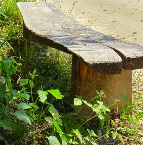 Vaizdas Wooden Bench 2 1 Jpg Vikipedija