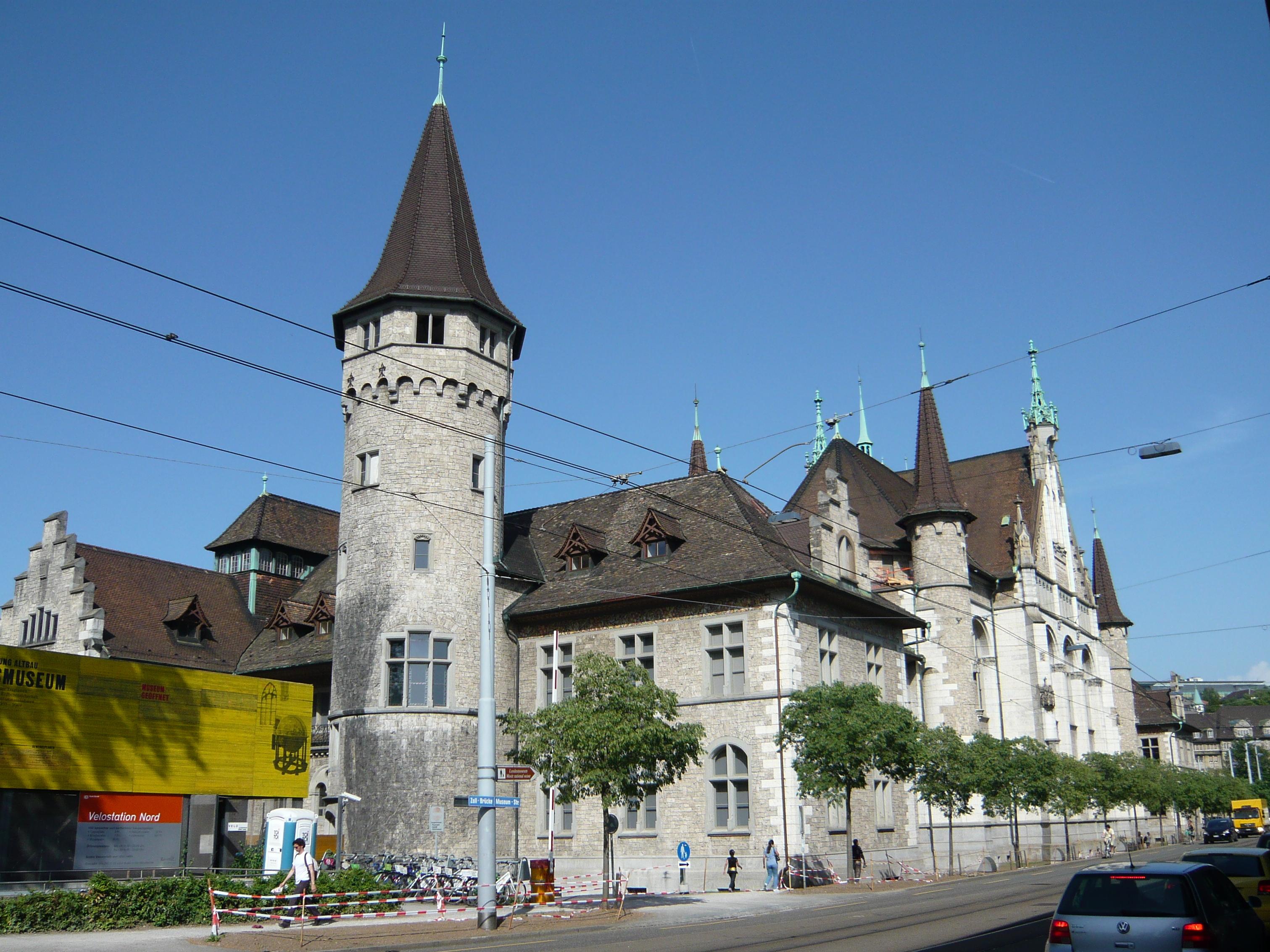 Ελβετικό Εθνικό Μουσείο