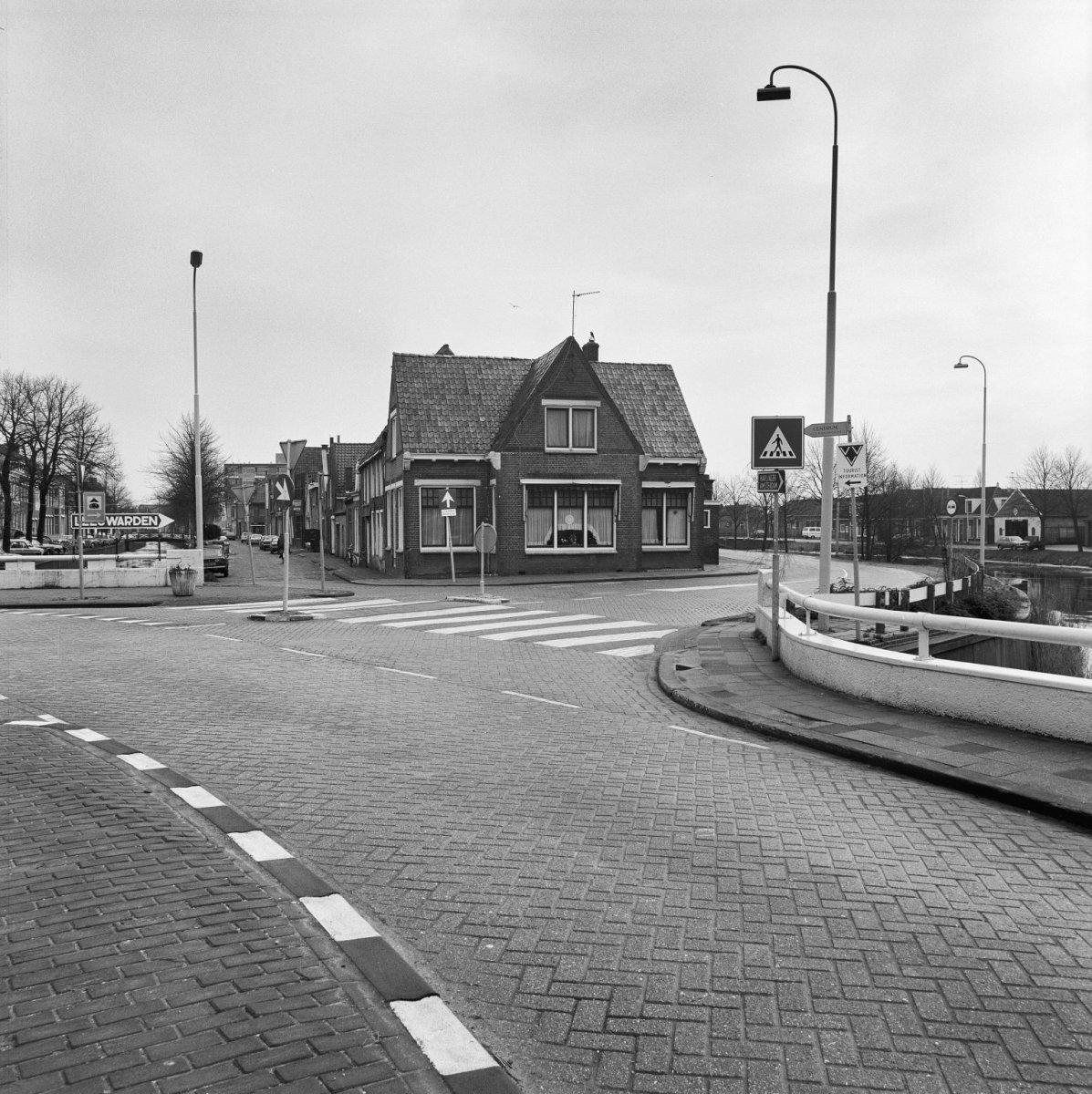 Tuinen 21 Franeker 2016