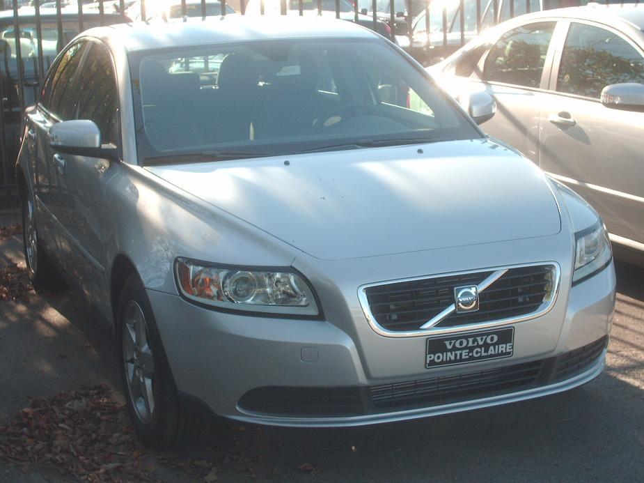 Volvo S