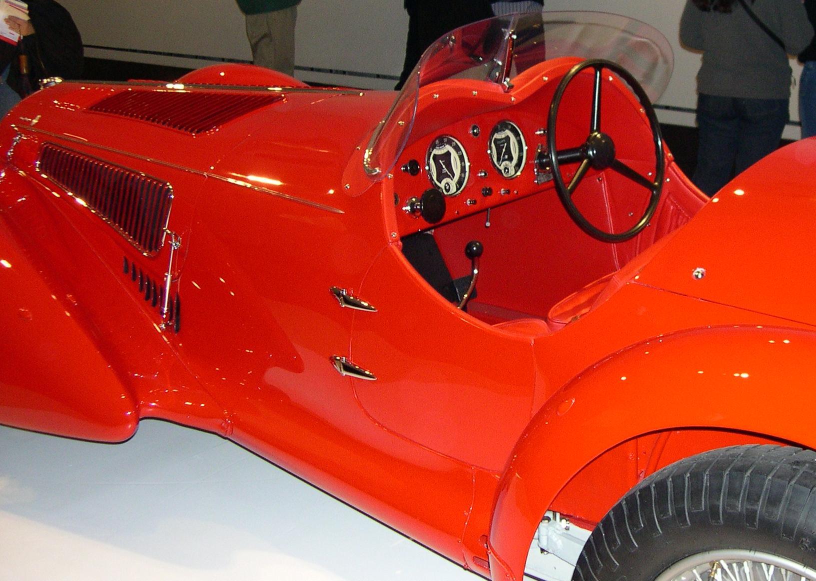 Rosso Corsa Wikipedia