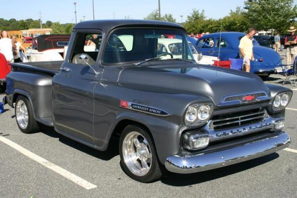 Used Chevy Trucks Kansas City