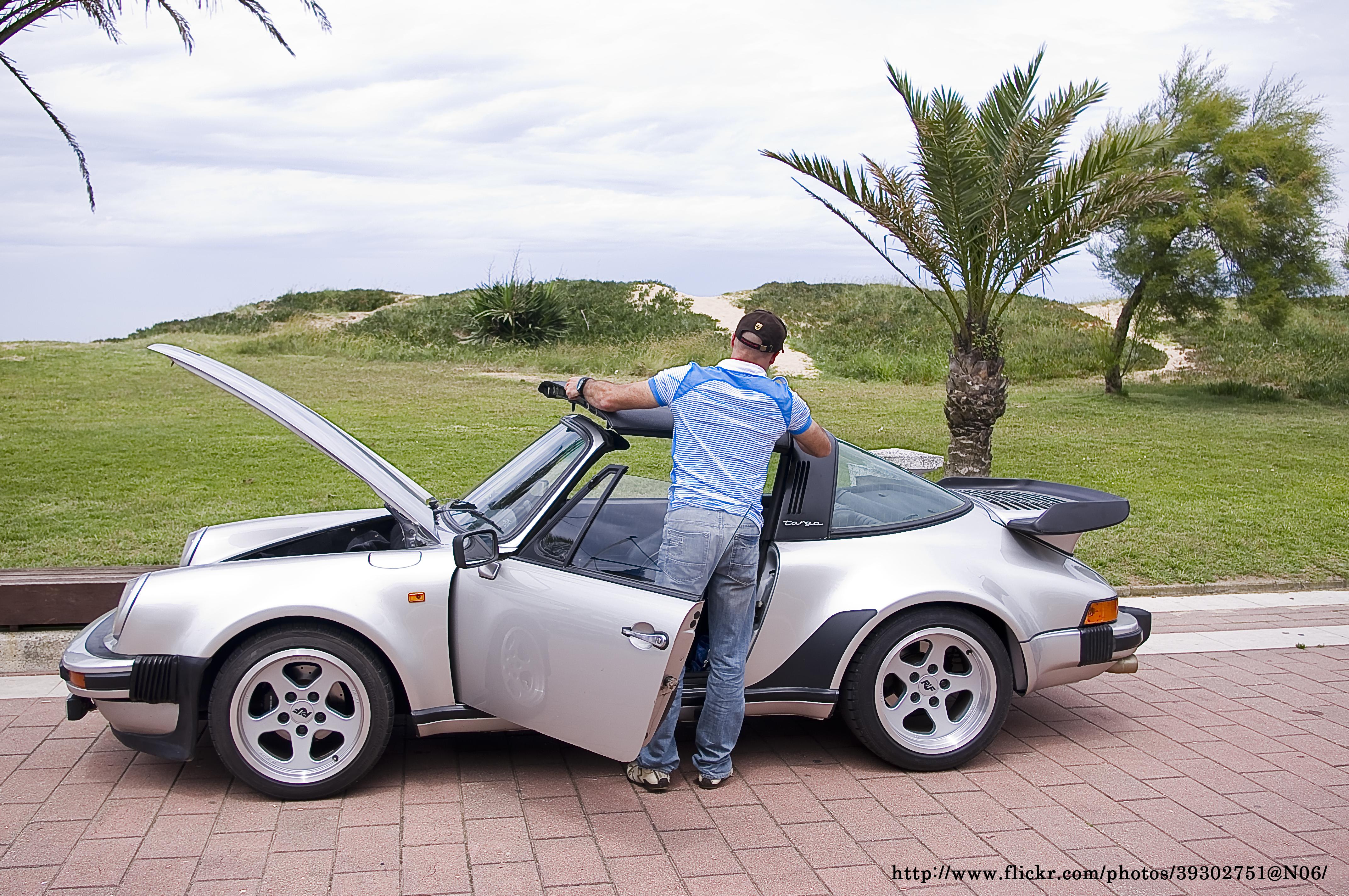 File 1988 Porsche 911 Turbo Targa Ruf 6222954178 Jpg Wikimedia Commons