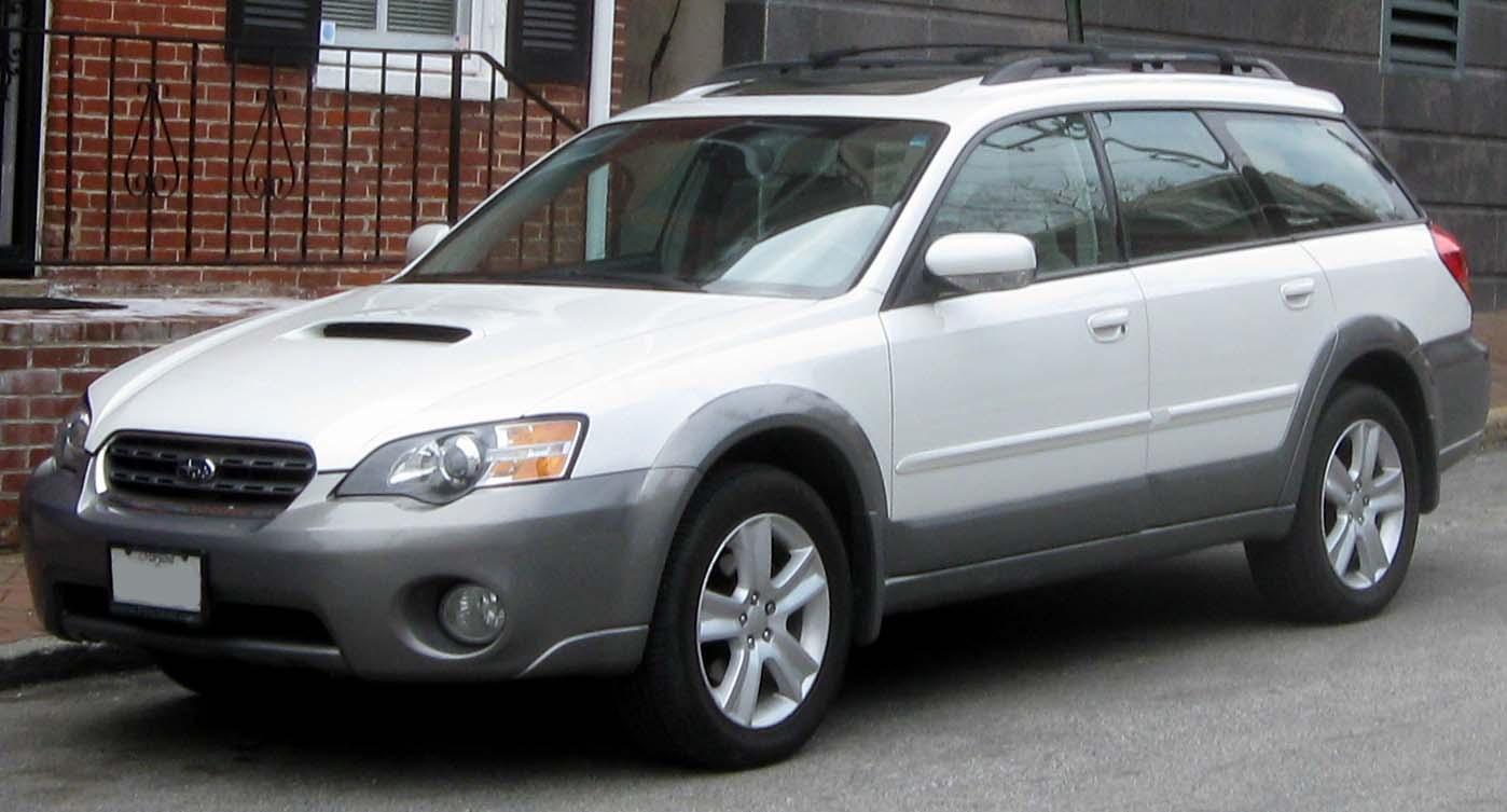 File 2005 2007 Subaru Outback 03 10 2010 Jpg
