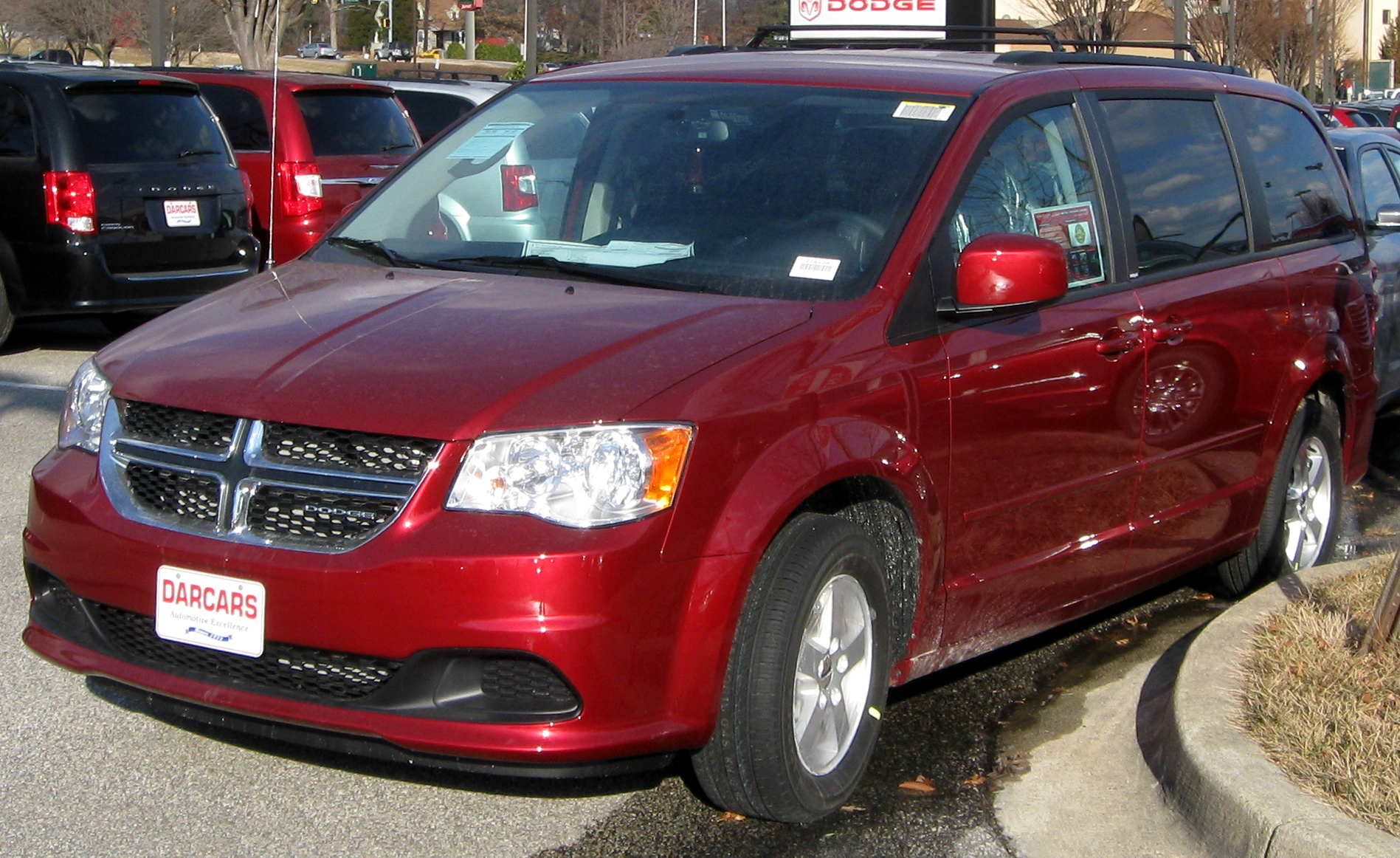 description 2011 dodge grand caravan 02 14. Cars Review. Best American Auto & Cars Review